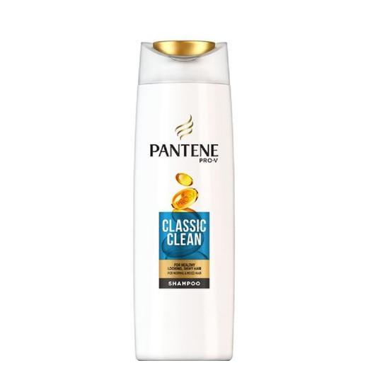 CHAMPU PANTENE 270 ML  CLASSIC CLEAN 31600129