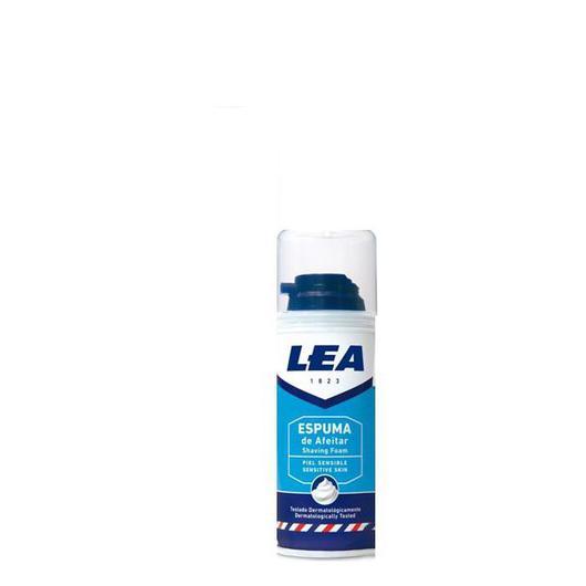 ESPUMA AFEITAR LEA 100 ML 3002