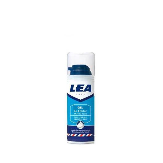 GEL AFEITAR LEA 75 ML 3643