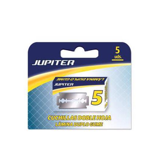 CUCHILLA AFEITAR JUPITER 5 UNID 320431
