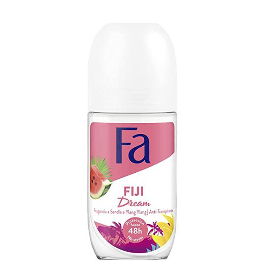 DESODORANTE  FA 50 ML FIJI DREAM