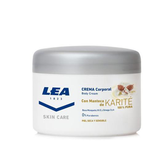 CREMA CORPORAL LEA 200ML KARITE 31160