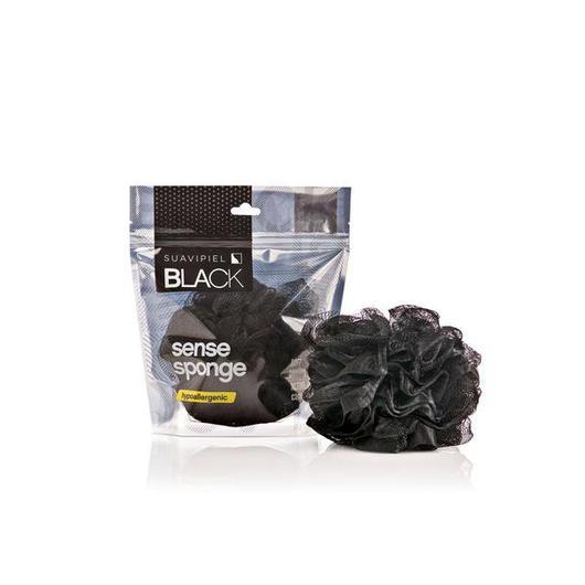 ESPONJA SUAVIPIEL BLACK SENSE  K50031