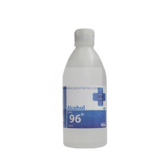 ALCOHOL 500 ML