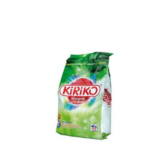 ECOPACK KIRIKO 3 KG. 21901-21902