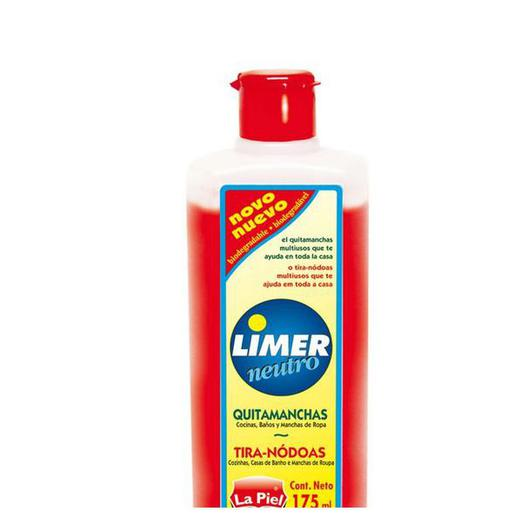 LIMER MINI PALC 175 ML.