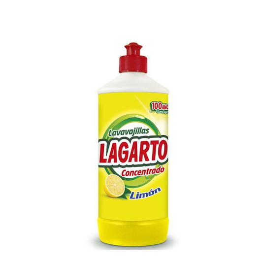 VAJILLAS LAGARTO 750ML LIMON 405076