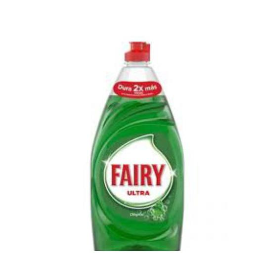 VAJILLAS FAIRY 480 ML ORIGINAL