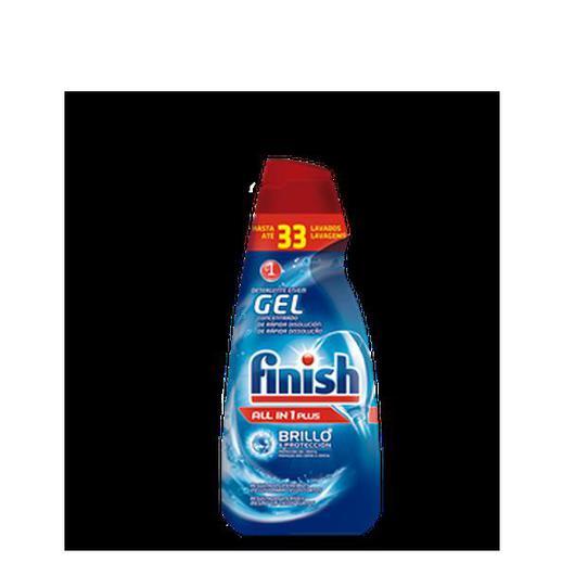 CALGONIT FINISH GEL 650ML 35D