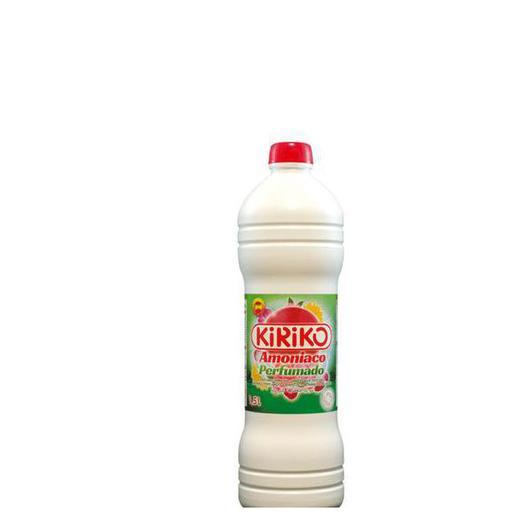 AMONIACO KIRIKO 1,5L PERFUMADO  31702