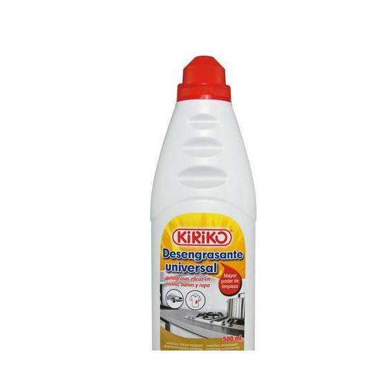 DESENGRASANTE KIRIKO 500 ML  91302