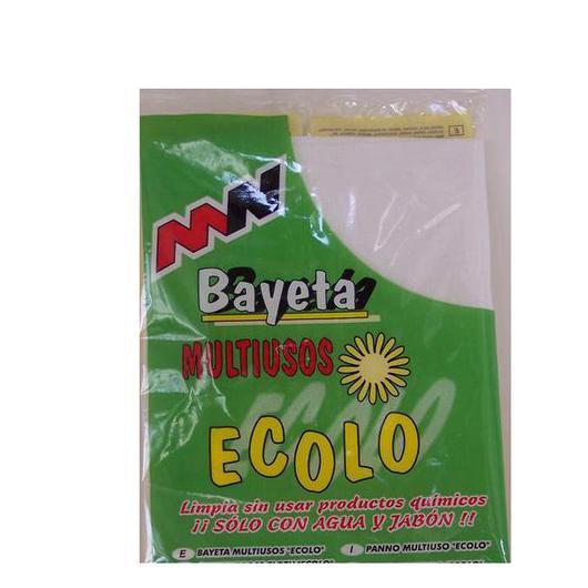BAYETA MULTIUSOS ECOLOGICA 08210