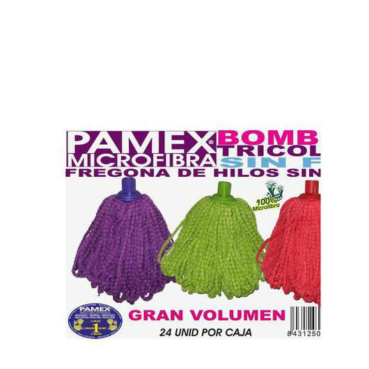 FREGONA PAMEX BOMBER MICROF.