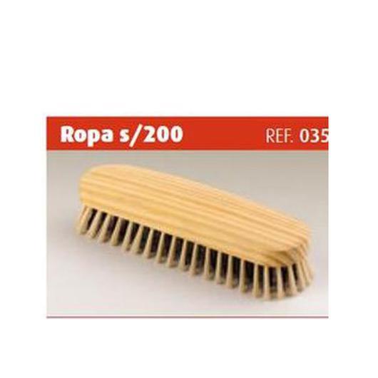 CEPILLO ROPA S/200 03520