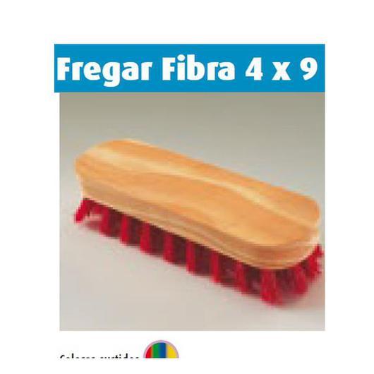 CEPILLO FREGAR 4x9 ECON  05627