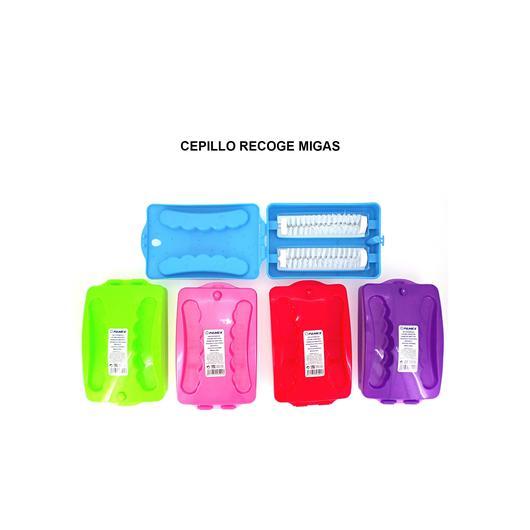 CEPILLO RECOGE MIGAS