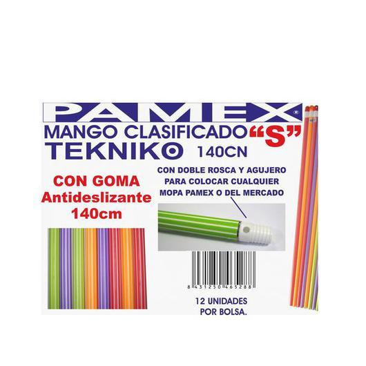 PALO ENGOMADO 140 CM RAYAS