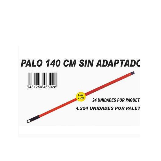 PALO ROJO 140 CM 41246