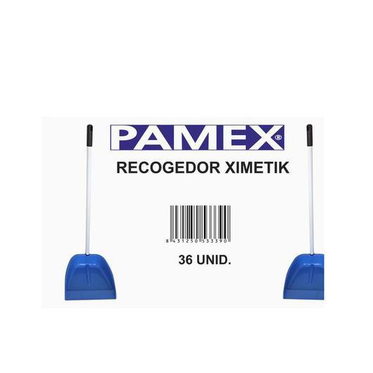 RECOGEDOR PAMEX XIMETIK 53339