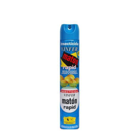 INSECTICIDA MATON 750 ML VINFER LIMON