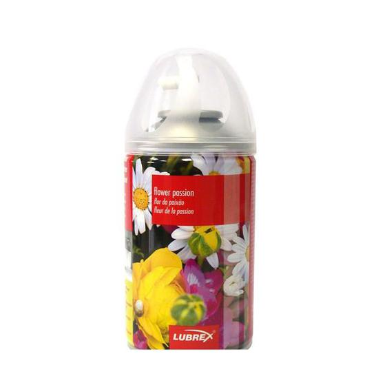 AMBIENTADOR LUBREX 250 ML FLOWER PASSION