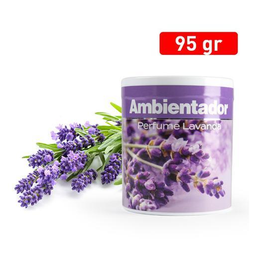 AMBIENTADOR LATA LAVANDA 00416