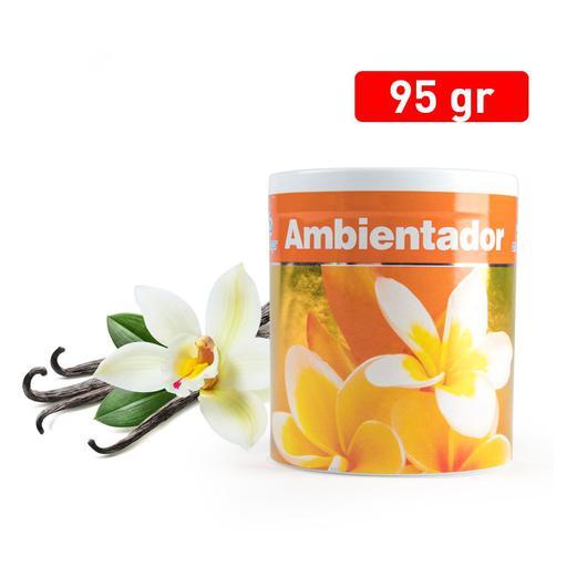 AMBIENTADOR LATA VAINILLA 00361