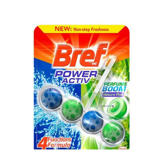 BREF PODER ACTIV BOOM PINE