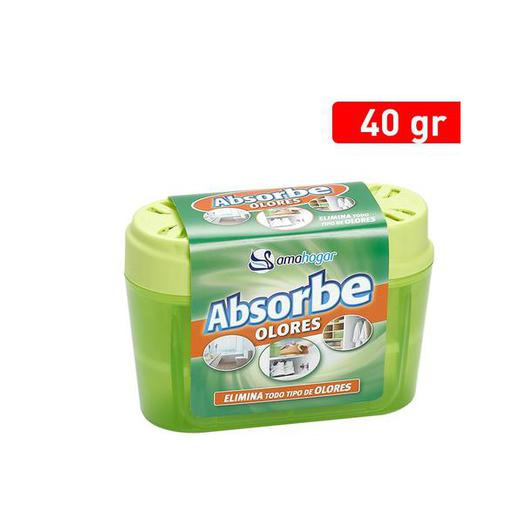 ABSORBE OLORES 00411