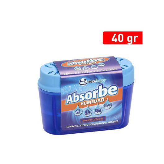 ABSORBE HUMEDAD  00412