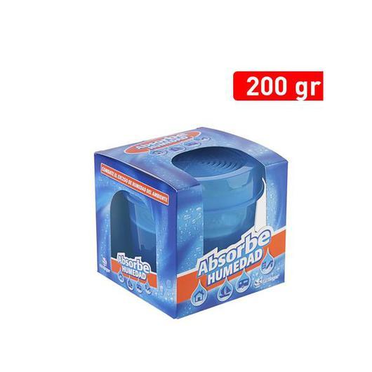 ABSORBE HUMEDAD REDONDO 200 GR 01594