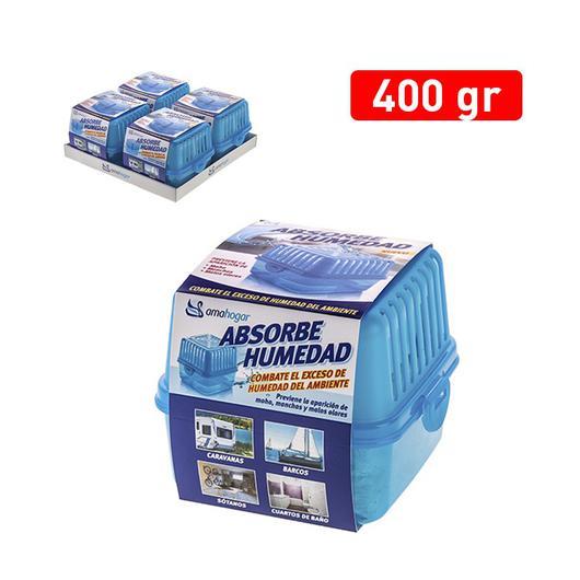ABSORBE HUMEDAD CUADRADO 400 GR 01596