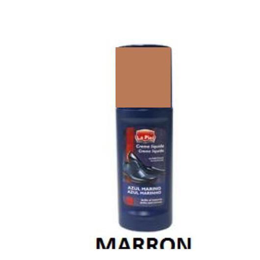 CREMA LA PIEL LIQUIDA 50 ML MARRON