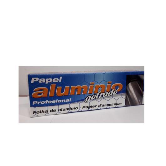 ALUMINIO PROFESIONAL LISO 290MM 1 KG 14 MIC