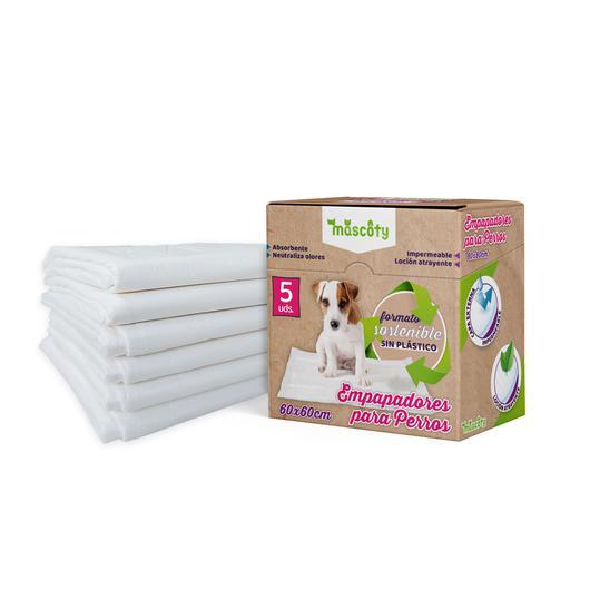 EMPAPADOR PERROS 55x66 CM 6U