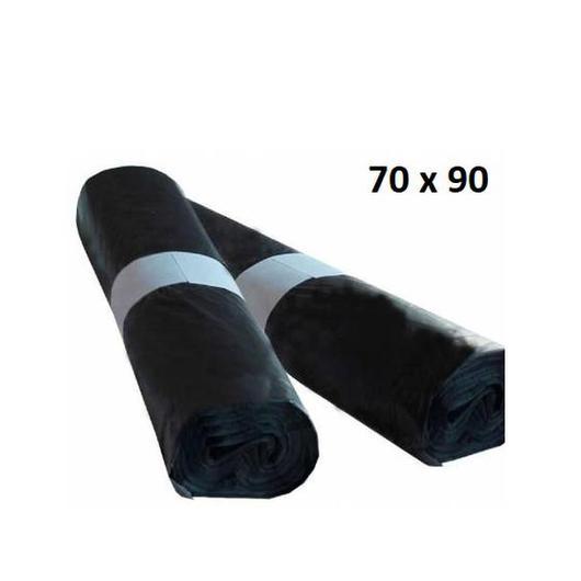 BOLSA BASURA 10U COMUNIDAD 70x90 NEG 210050/218111