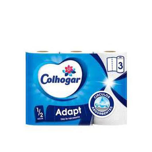ROLLO COCINA COLHOGAR 3U ADAPT 90553