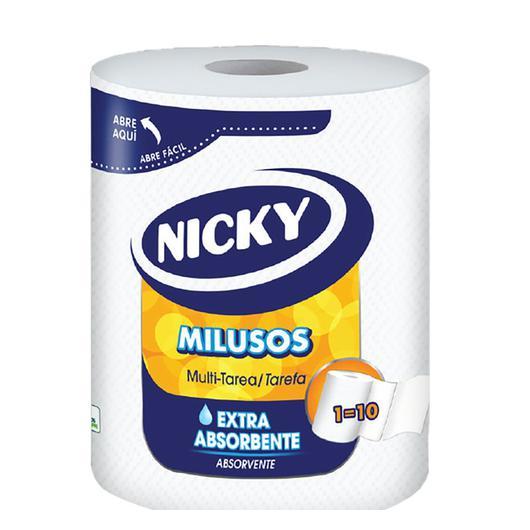 ROLLO COCINA NICKY MILUSOS 1=10 6R 90523
