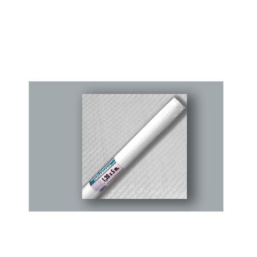 ROLLO MANTEL 1,20*5 M. PLASTIF.  BLANCO  31070