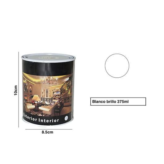PINTURA LATA SPSIL 375 ML BLANCO BRILLO 8761