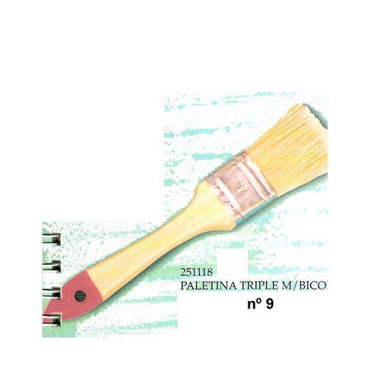PALETINA TRIPLE KIERNAN Nº 09 251109