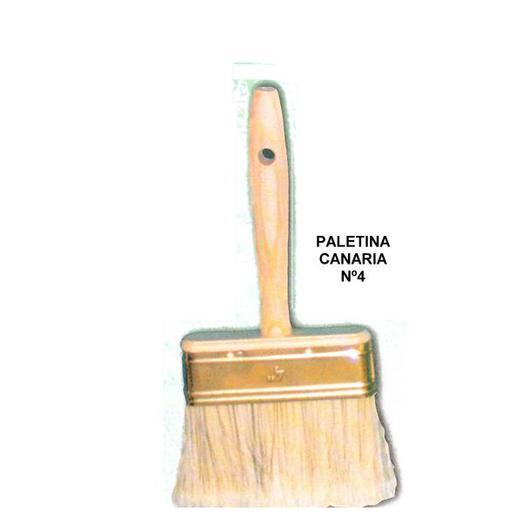 PALETINA CANARIA Nº4 250304