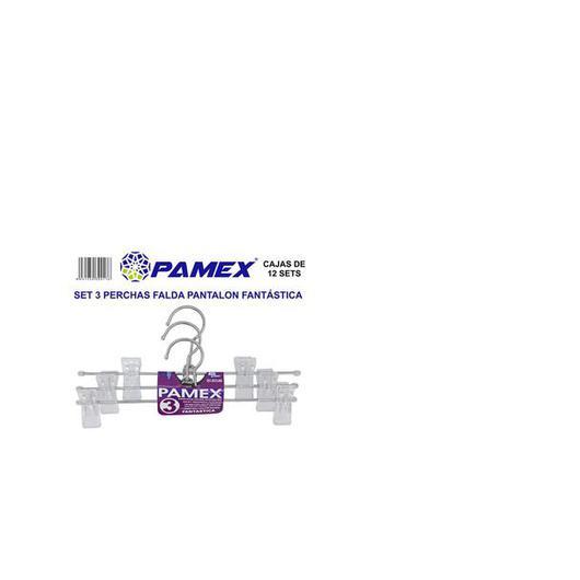 PERCHA FALDA/PANTALON FANTASTICA 3U