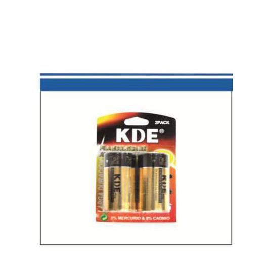 PILAS KDE R20 D 118073/100099