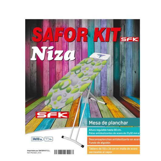 TABLA PLANCHA 110X34 NIZA TP/5