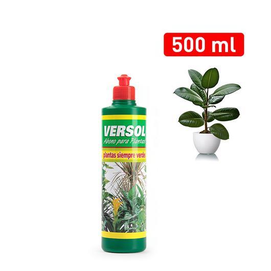 ABONO LIQUIDO VERSOL VERDE 500 ML 00292