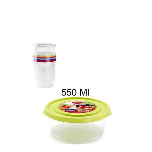 FIAMBRERA REDONDA 550 ML 11568