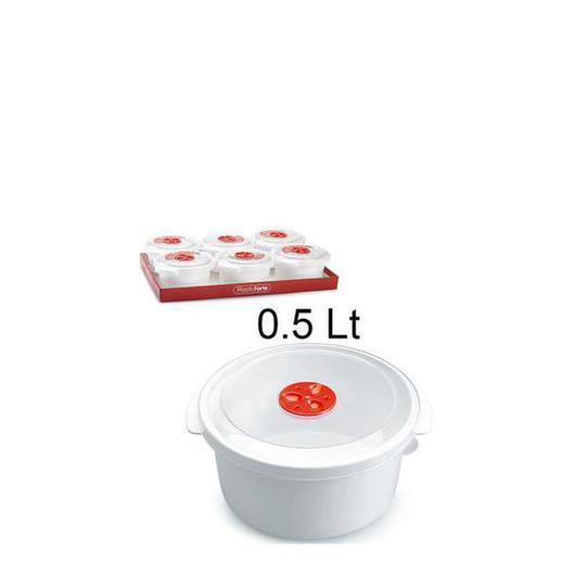 FIAMBRERA MICRO 0.5 LT 11389