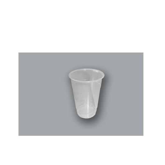 VASO PLASTICO 220 B/100 TL PP   80122