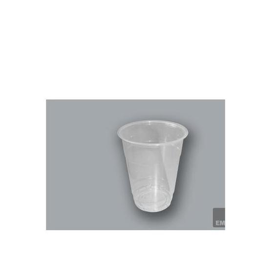 VASO PLASTICO 350 B/15 TL MD (20734)  80133